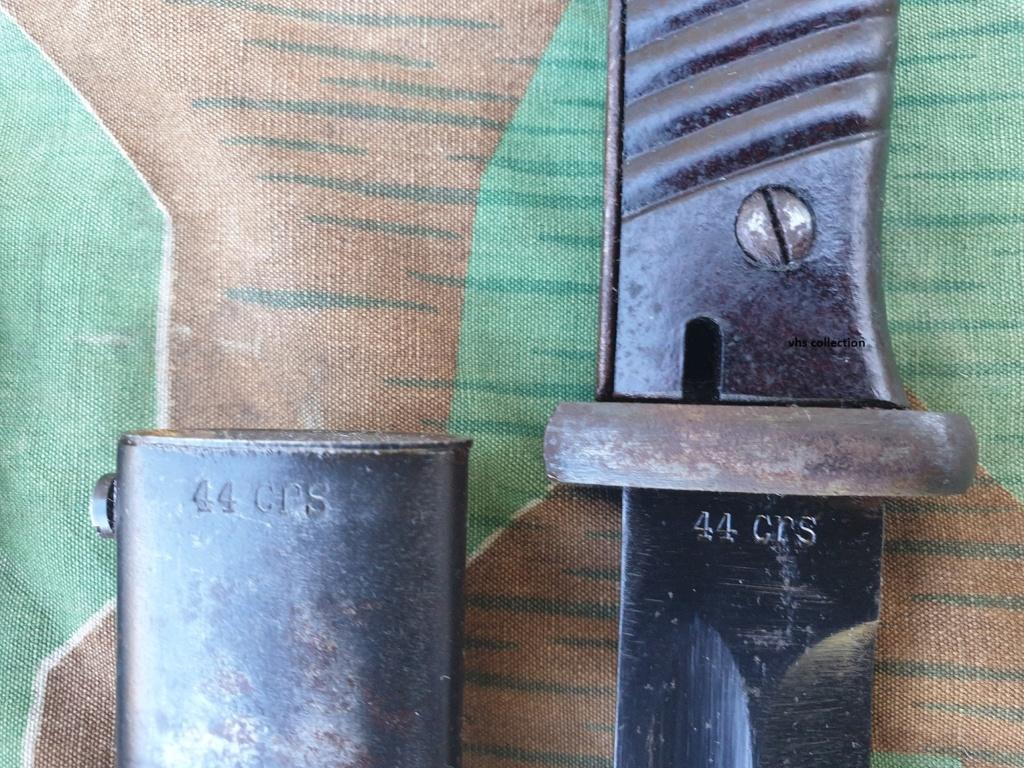 Ma collection de baïonnettes de K98K :  m à j du 07/05/2021 - Page 11 20210129