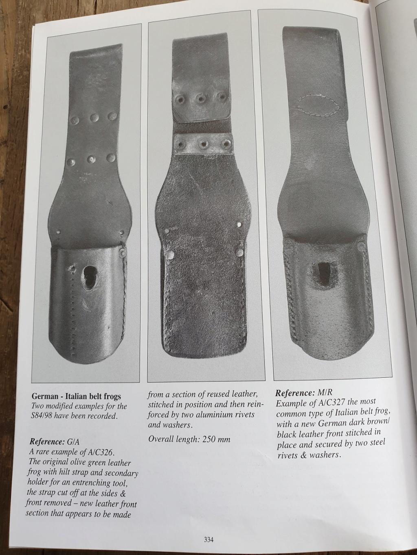 Ma collection de baïonnettes de K98K :  m à j du 07/05/2021 - Page 11 20210516