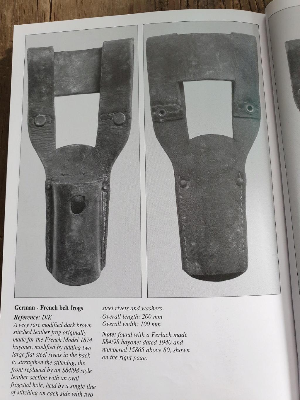 Ma collection de baïonnettes de K98K :  m à j du 07/05/2021 - Page 11 20210517