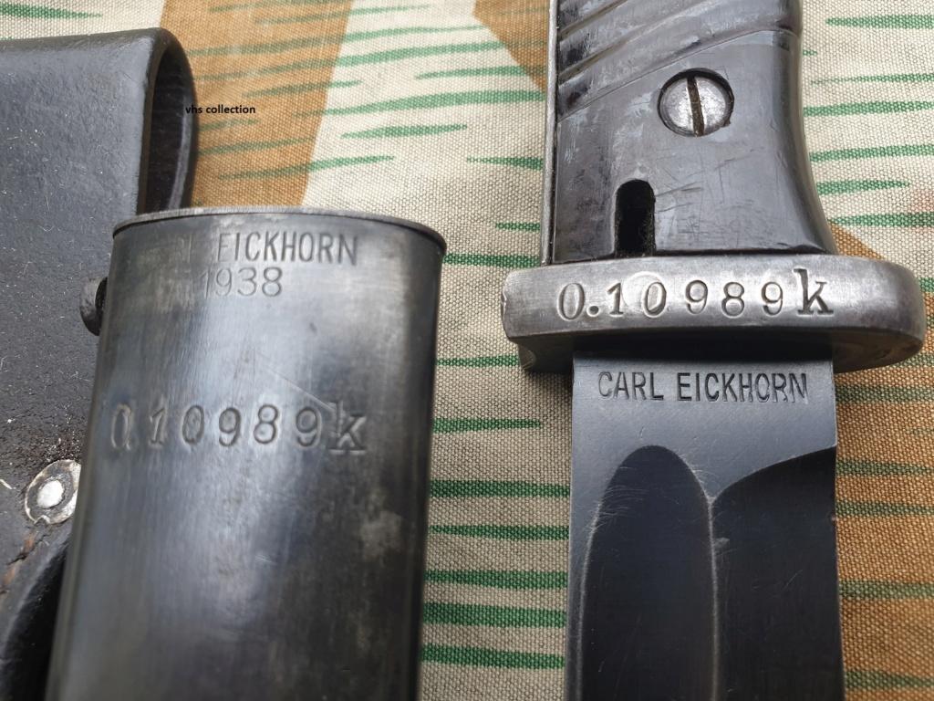 Ma collection de baïonnettes de K98K :  m à j du 05/06/2021 - Page 12 20210523