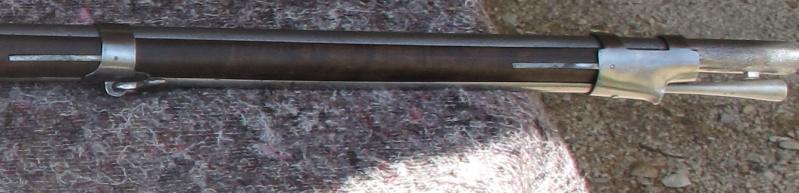 """fusil 1763 dit de Stainville ou """"Pesant"""" Img_3254"""