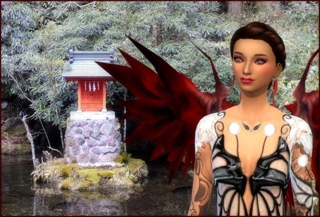 Bienvenue à Fantasyms 03-04-11