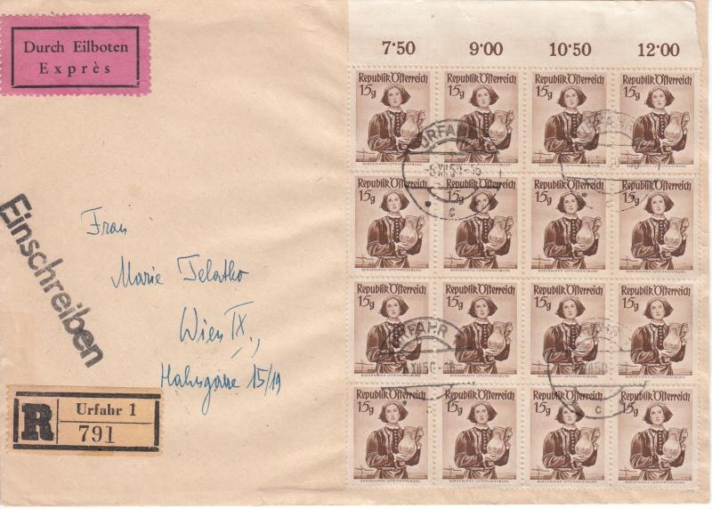 Trachtenserien ANK 887 - 923 und 1052 - 1072 Belege - Seite 9 Img11