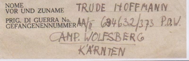 Kriegsgefangenenpost II. Weltkrieg (Österreich) Img17