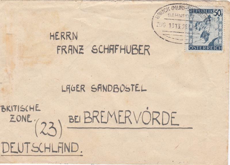 Kriegsgefangenenpost II. Weltkrieg (Österreich) Img24