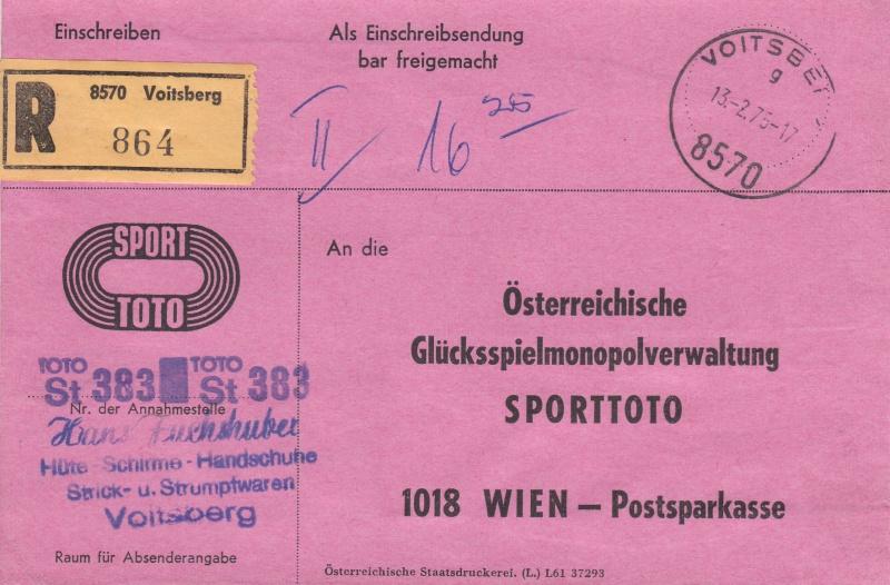 Sammlung Bedarfsbriefe Österreich ab 1945 - Seite 7 Img31