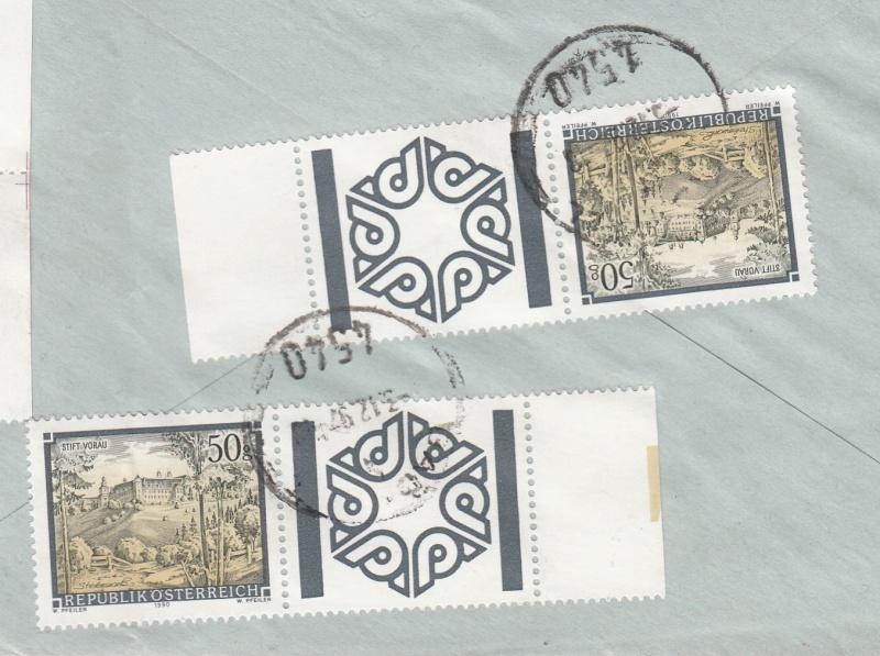 Briefmarken - Briefmarken mit Zierfeldern Allongen (bedruckte Zierfelder) Img_0010