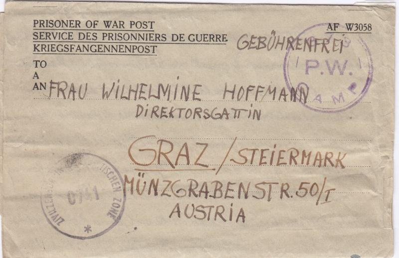 Kriegsgefangenenpost II. Weltkrieg (Österreich) Img_0012
