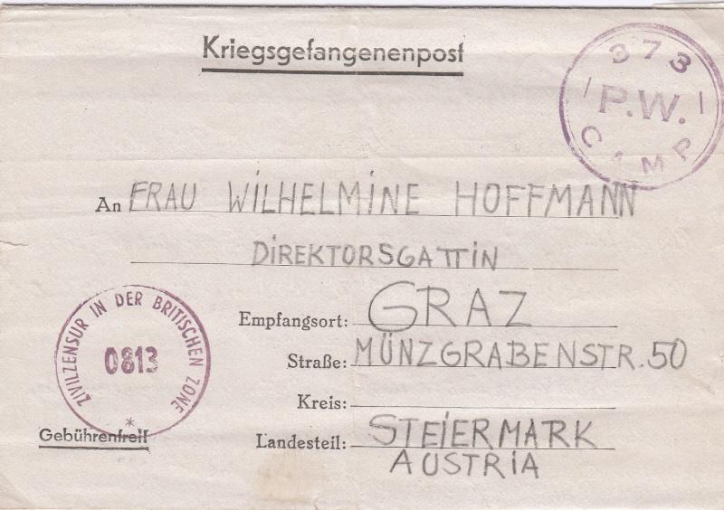 Kriegsgefangenenpost II. Weltkrieg (Österreich) Img_0013