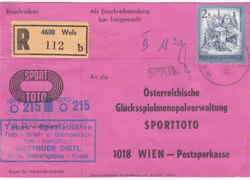 Sammlung Bedarfsbriefe Österreich ab 1945 - Seite 7 Img_0018
