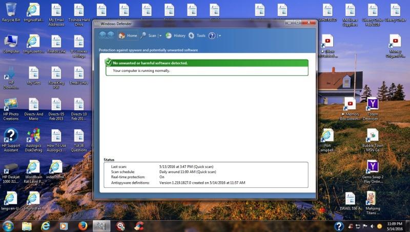 Windows Defender Updates Win_de12