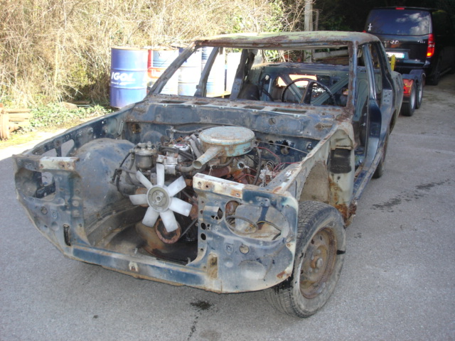 220C pour resto - Page 2 Datsun10