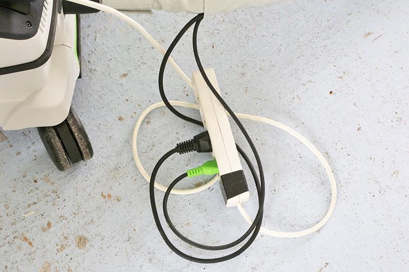 Tuyau aspirateur Festool plug-it Ø 27/22 antistatique lisse 19_mai10
