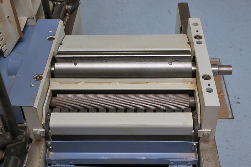 Modification et amélioration raboteuse R/D Holztech FS320 (seconde partie) - Page 7 30_dyc10