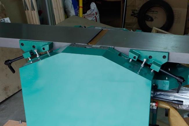 Mécanisme réglage tables dégau Lurem 310RL 4jmikw10