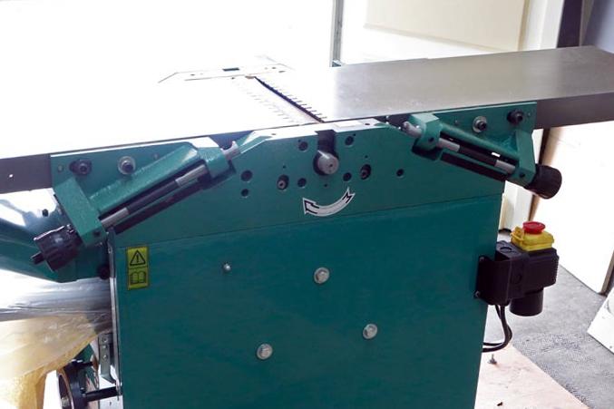 Mécanisme réglage tables dégau Lurem 310RL Yd04t210