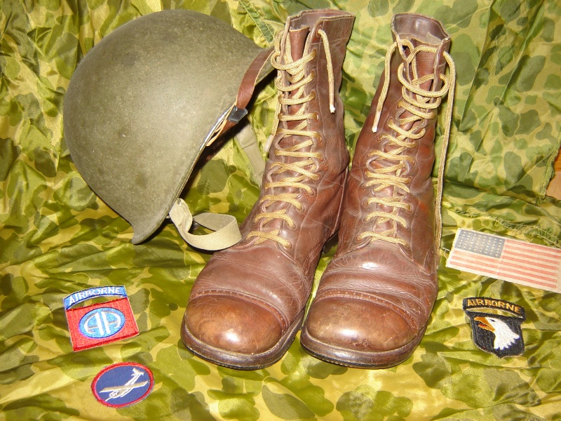 Collections Airborne US, WWII. Musae_30