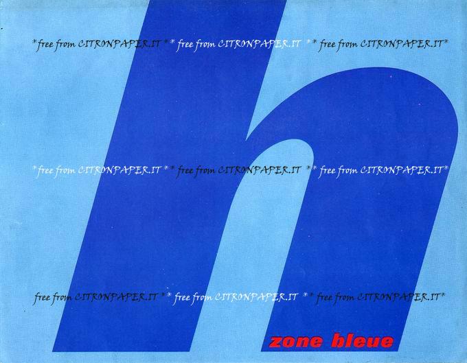 Présentation & Restauration : Type H Zone Bleu : je vais essaiyée de le sauvée 0111