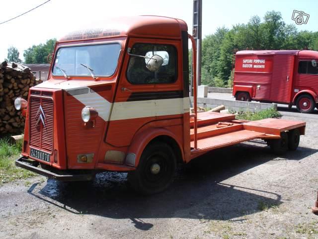 Présentation : HW diesel tracteur routier 21876210