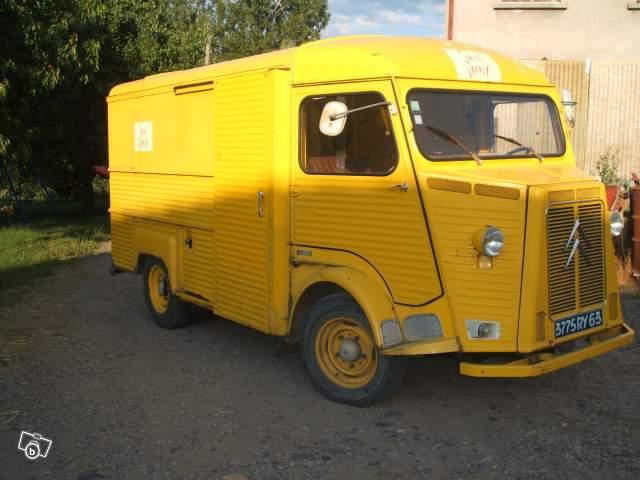Présentation : HZ diesel indenor . 56069011