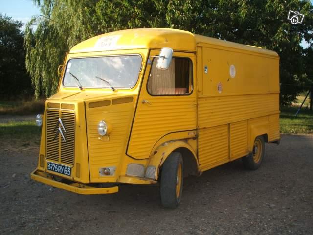 Présentation : HZ diesel indenor . 56154211