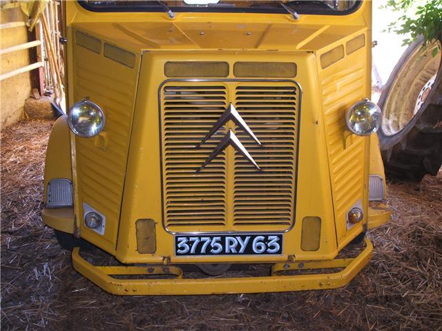 Présentation : HZ diesel indenor . Bjgji11
