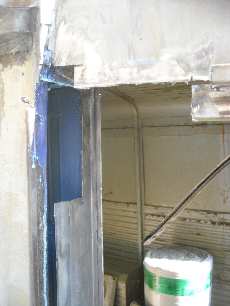 Présentation & Restauration : Type H Zone Bleu : je vais essaiyée de le sauvée - Page 2 Dessus18