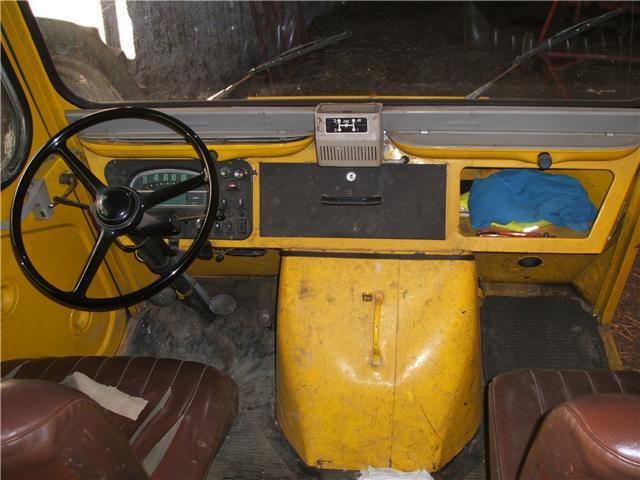 Présentation : HZ diesel indenor . Getatt12