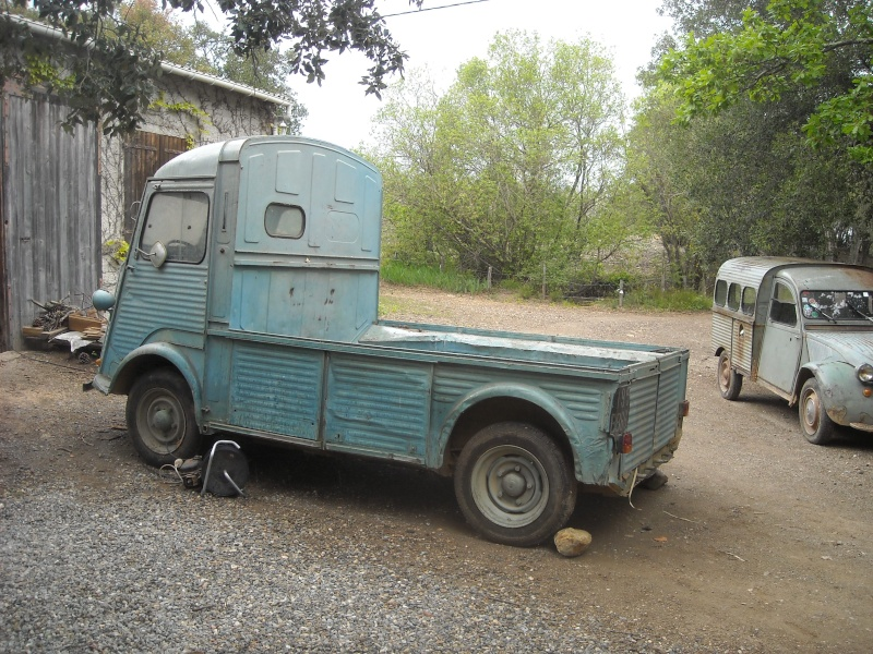 Présentation : H pick up 1957 (Choléra) House_79