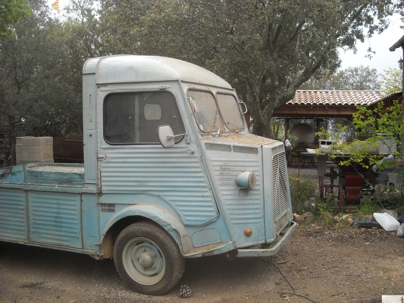 Présentation : H pick up 1957 (Choléra) House_80