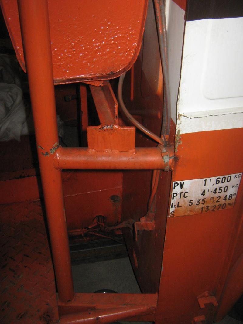 Présentation : HW diesel tracteur routier Hy_pla21