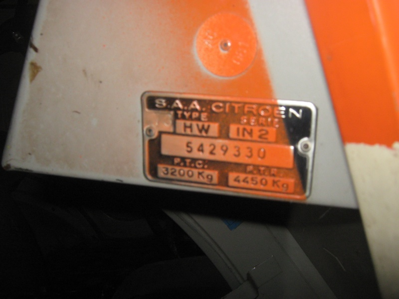 Présentation : HW diesel tracteur routier Hy_pla22
