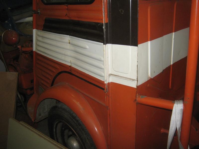 Présentation : HW diesel tracteur routier Hy_pla38