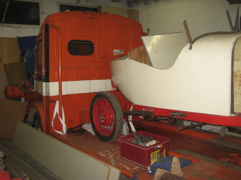 Présentation : HW diesel tracteur routier Hy_pla44