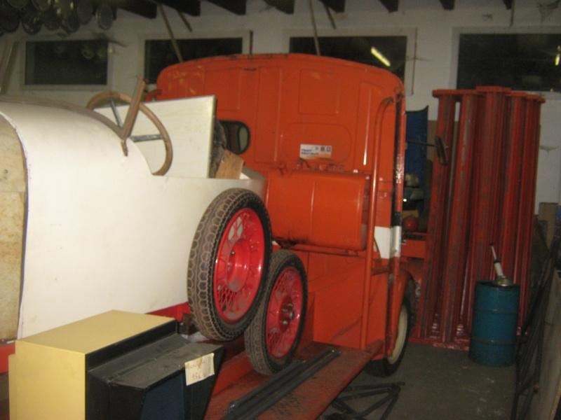 Présentation : HW diesel tracteur routier Hy_pla45