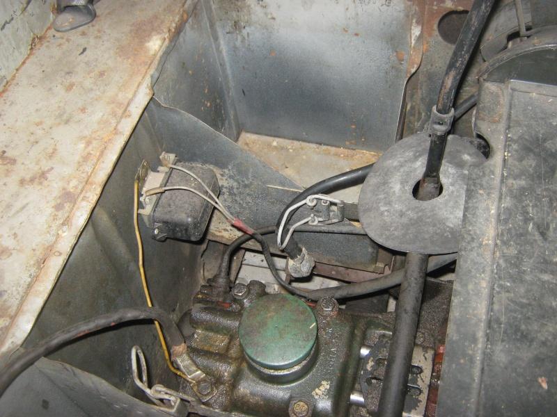 Présentation : HW diesel tracteur routier Hy_pla47