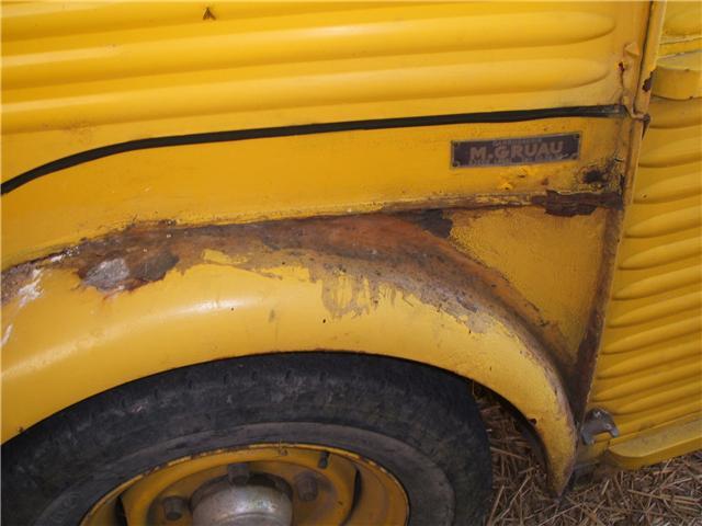 Présentation : HZ diesel indenor . Jjoijb11