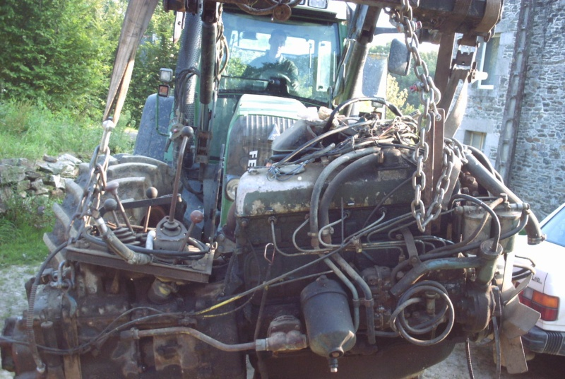 la restauration de mon 406A de 1970 Deleau13