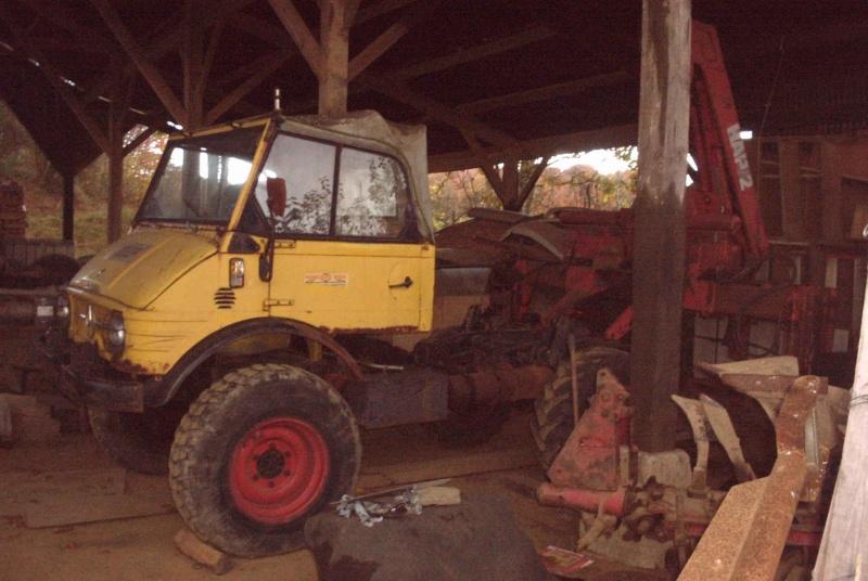 la restauration de mon 406A de 1970 Photo_10