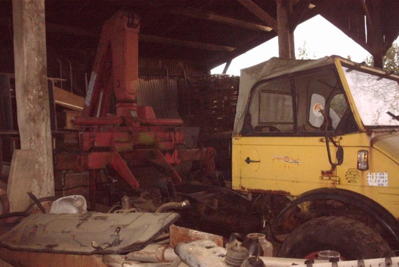 la restauration de mon 406A de 1970 Photo_11