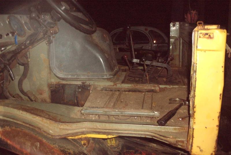 la restauration de mon 406A de 1970 Photo_13
