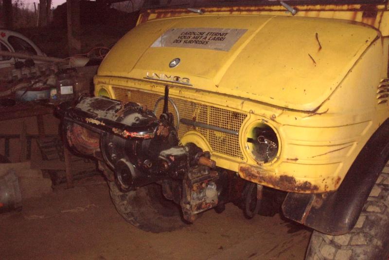 la restauration de mon 406A de 1970 Photo_14