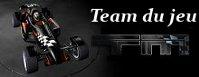 Les Team du jeu TrackMania