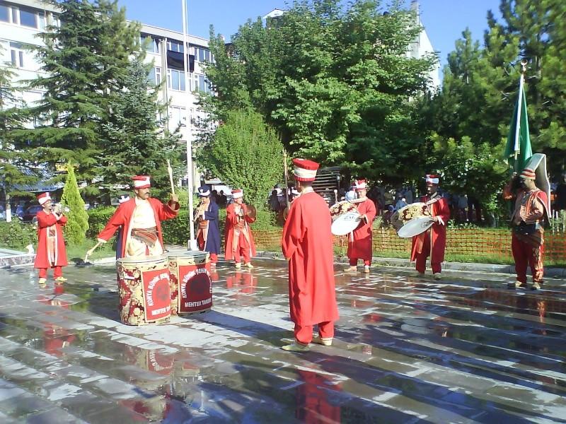 Beyşehir göl festivali açılış resimleri Dsc00431