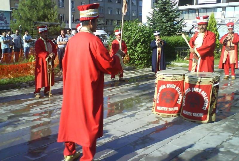 Beyşehir göl festivali açılış resimleri Dsc00432