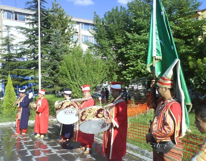 Beyşehir göl festivali açılış resimleri Dsc00434