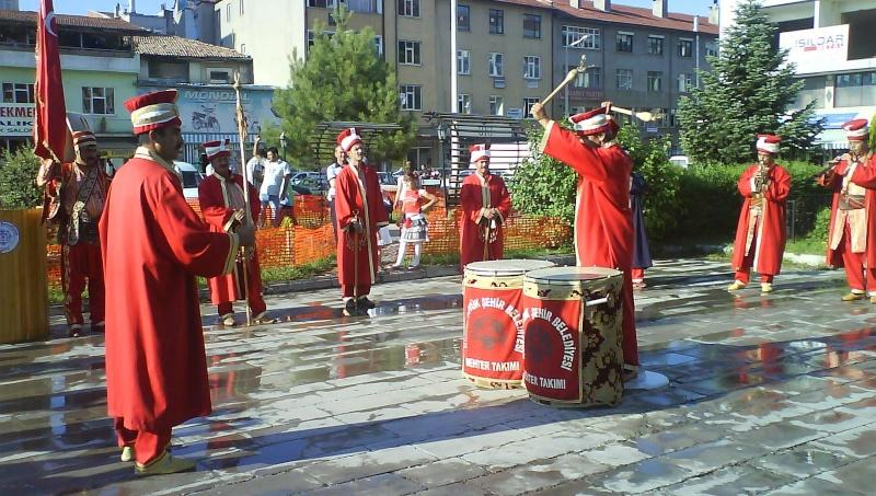 Beyşehir göl festivali açılış resimleri Dsc00435