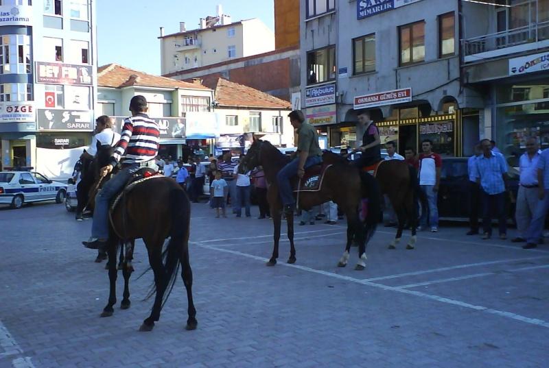 Beyşehir göl festivali açılış resimleri Dsc00441