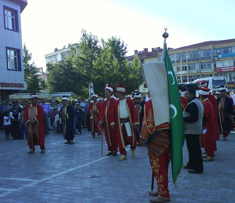 Beyşehir göl festivali açılış resimleri Dsc00442