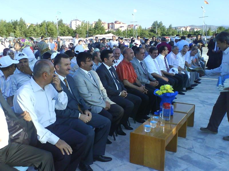 Beyşehir göl festivali açılış resimleri Dsc00449